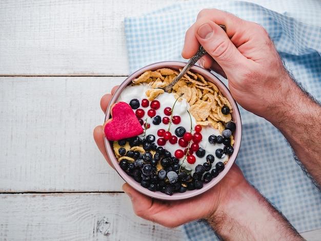 Świąteczne i zdrowe śniadanie dla bliskich