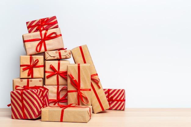 Świąteczne pudełko na tablet
