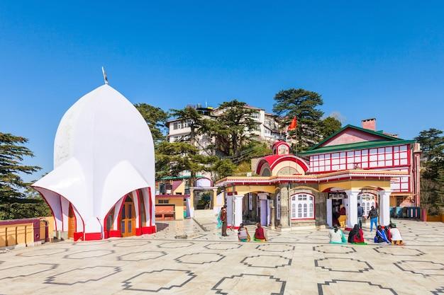 Świątynia kali bari