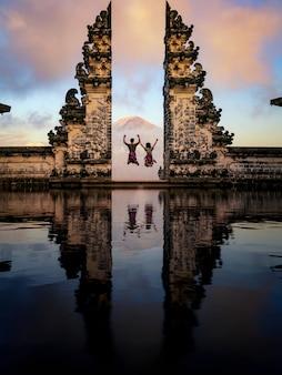 Świątynia lempuyang