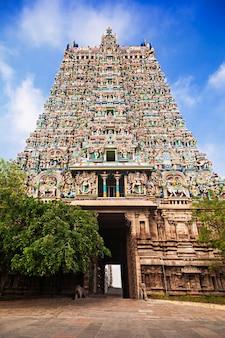 Świątynia meenakshi