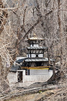 Świątynia muktinath