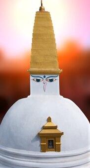 Świątynia. nepal, katmandu