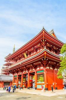 Świątynia sensoji