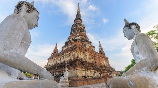 Świątynia tajlandii