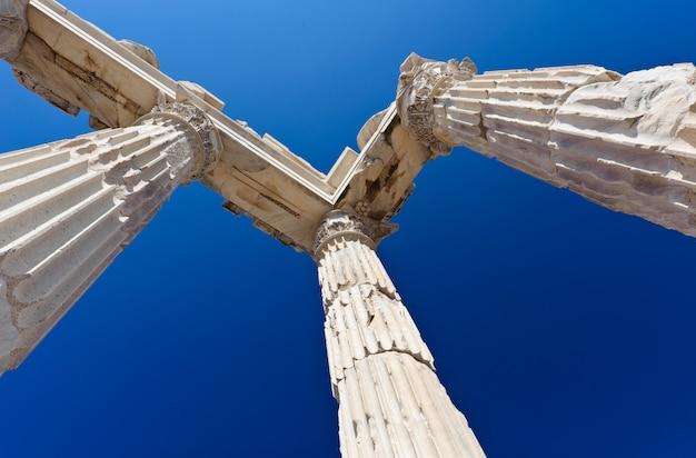 Świątynia trajana
