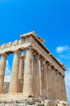 Świątynia w atenach