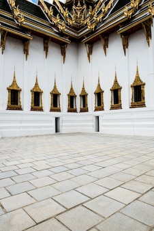 Świątynia w bangkok tajlandia