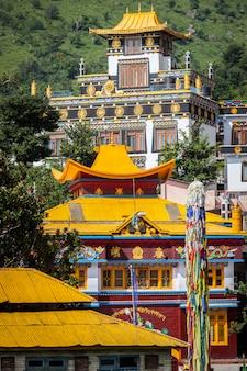 Świątynie buddyjskie