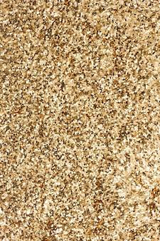 Świecący złoty brokat tekstury tła