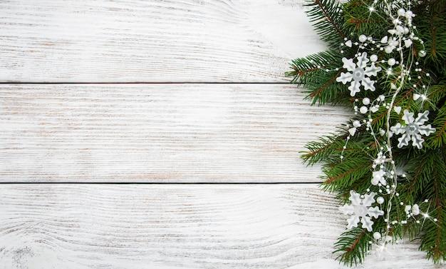 Święta bożego narodzenia tło