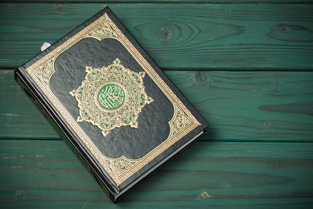 Święta księga muzułmanów