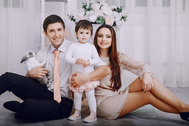 Świetna rodzina