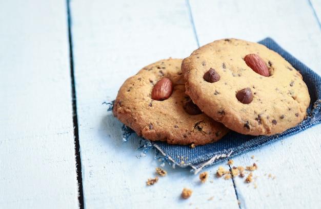 Świeże ciasteczka