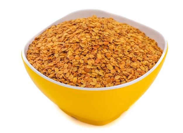 Świeże i zdrowe nasiona kolendry