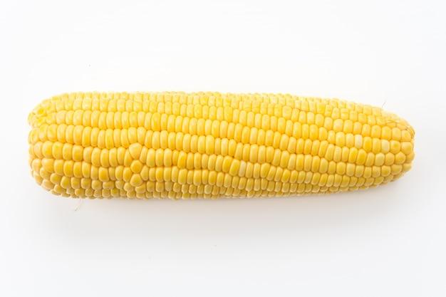Świeże kukurydza