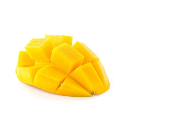 Świeże mango