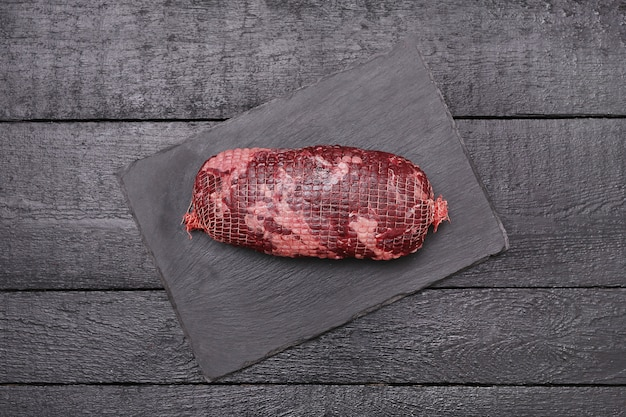 Świeże mięso