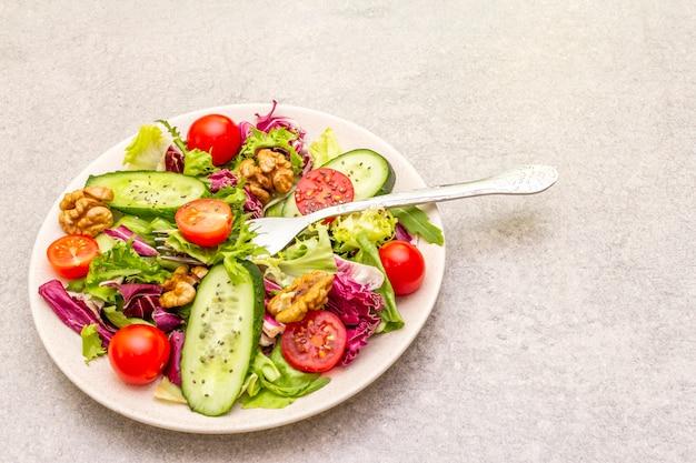 Świeże warzywa, zdrowe składniki żywności