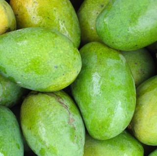 Świeżego mango, owoce