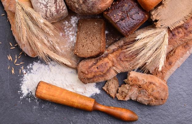 Świeżość pachnącego pieczywa z najlepszych odmian pszenicy