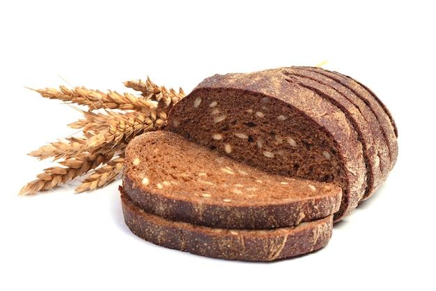 Świeży Chleb Premium Zdjęcia