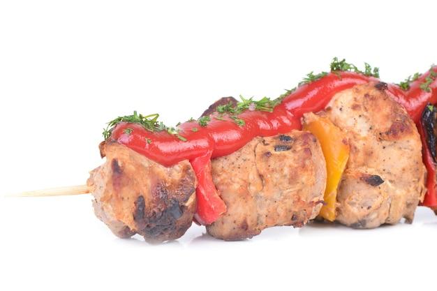 Świeży kebab