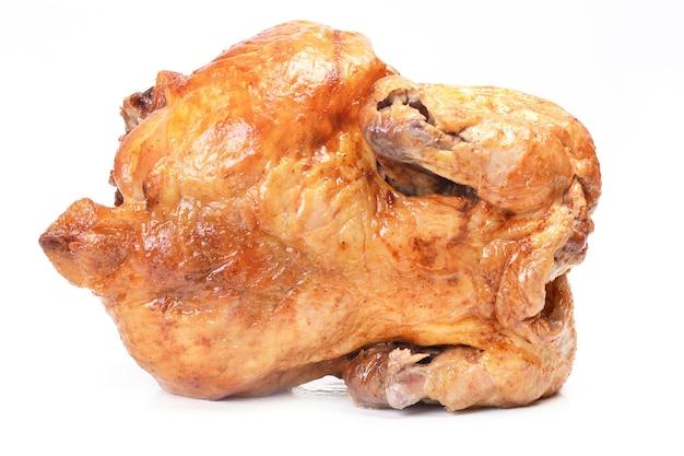 Swobodny kurczak