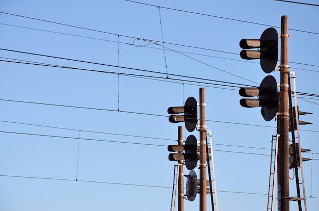 Sygnalizacja kolejowa