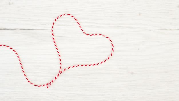Symbol serca skrętu