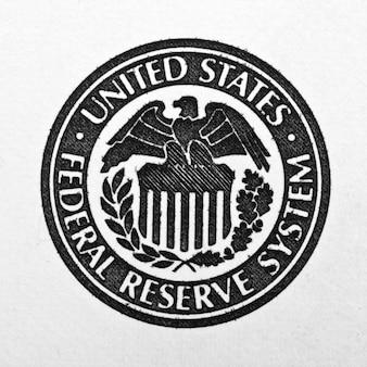 Symbol systemu rezerwy federalnej