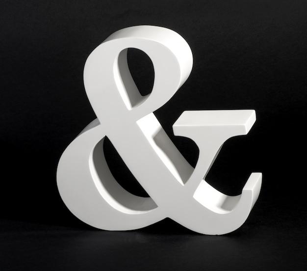 Symbol znaku handlowego i handlowego