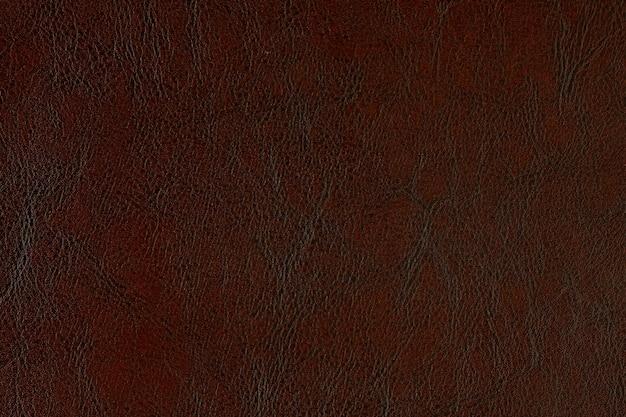 Syntetyczne tło ze sztucznej skóry