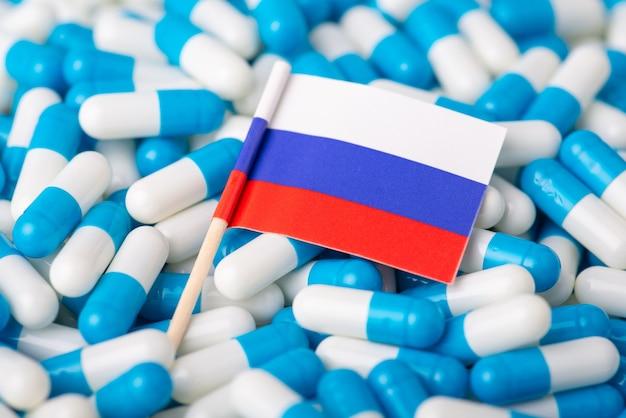 System medyczny w federacji rosyjskiej
