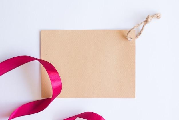 Szablon listu miłosnego