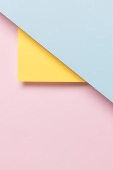 Szafka geometryczna