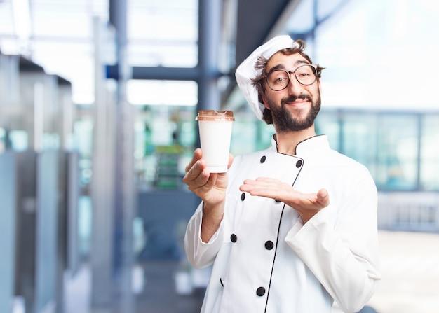 Szalony kucharz happy wypowiedzi