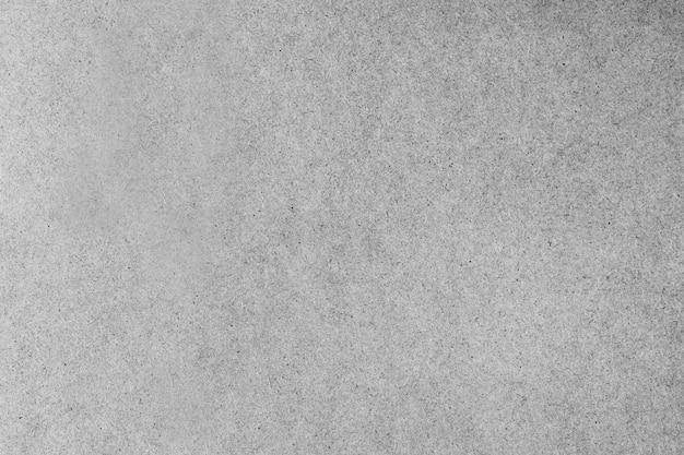 Szara betonowa podłoga