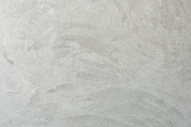 Szara betonowa ściana