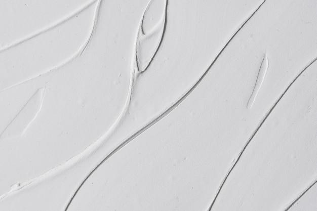 Szara farba ścienna z teksturą tła