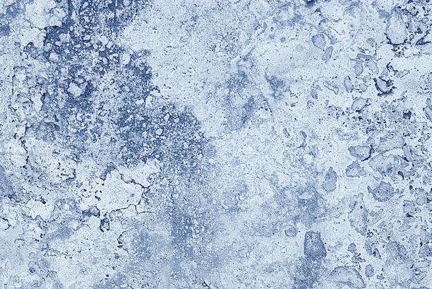 Szara Niebieska Tekstura Kamienia Premium Zdjęcia