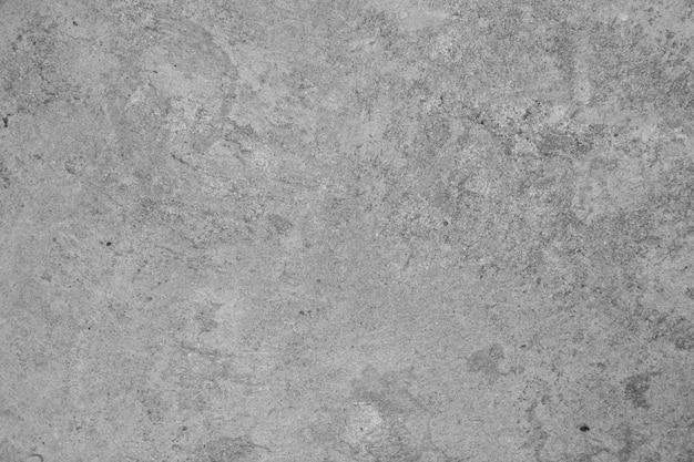 Szara podłoga cementowa