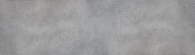 Szara powierzchnia betonu