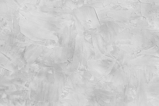 Szara szorstka betonowa tekstury powierzchnia