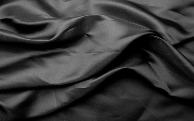 Szara tkanina tekstura