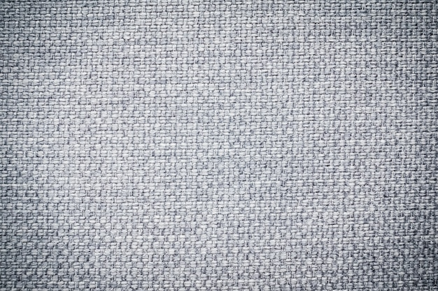 Szare bawełniane tekstury