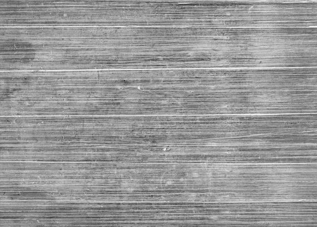 Szare deski drewniane