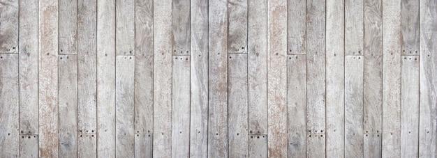 Szare drewniane paski tekstury