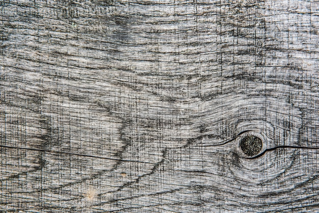 Szare drewno deska szczegół tekstura lub tło