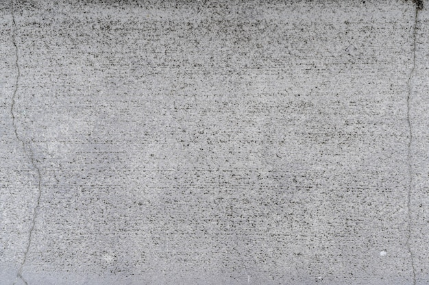 Szary beton z pęknięcia tekstury tło
